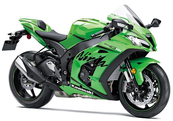 Kawasaki Ninja 1000 Zx 10rr 2019 Fiche Moto Motoplanete