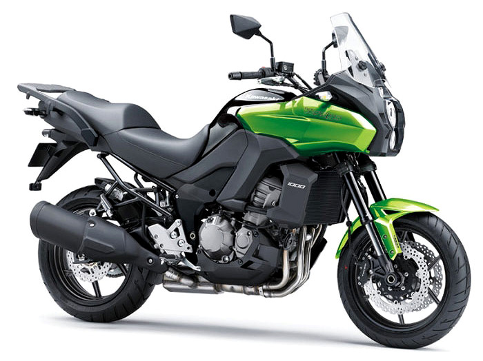 kawasaki versys 1000 2014 fiche moto motoplanete. Black Bedroom Furniture Sets. Home Design Ideas