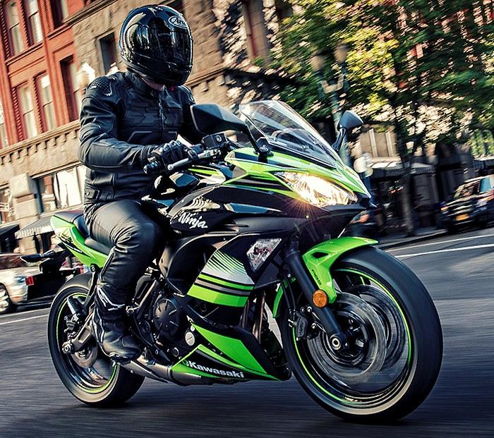 Kawasaki Ninja 650 Krt Edition 2017 Fiche Moto Motoplanete