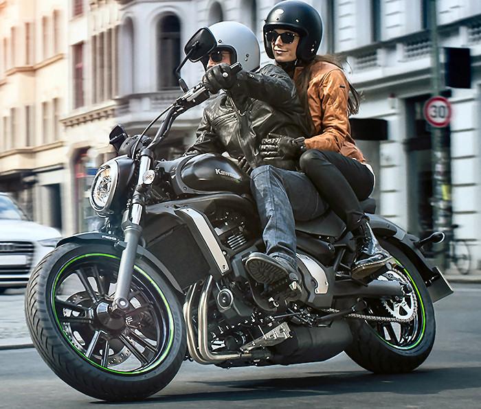 Kawasaki 650 Vulcan S 2015 Fiche Moto Motoplanete