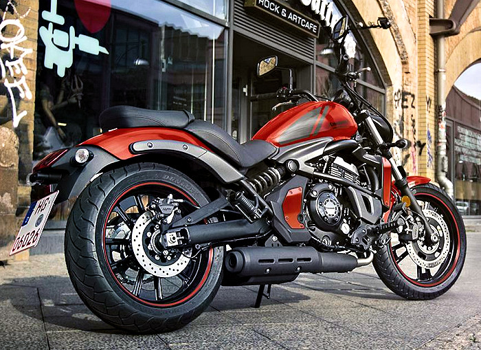 Kawasaki Classic Special Edition Review Youtube