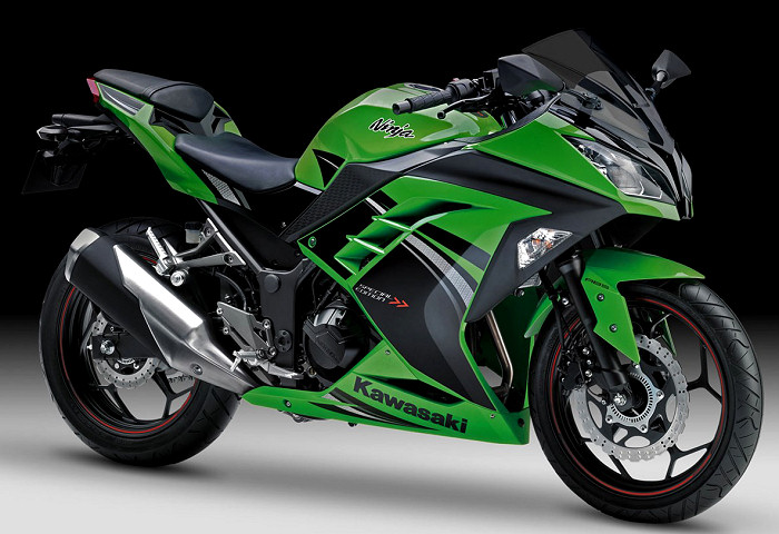 kawasaki ninja 300 r special edition 2014 fiche moto motoplanete. Black Bedroom Furniture Sets. Home Design Ideas
