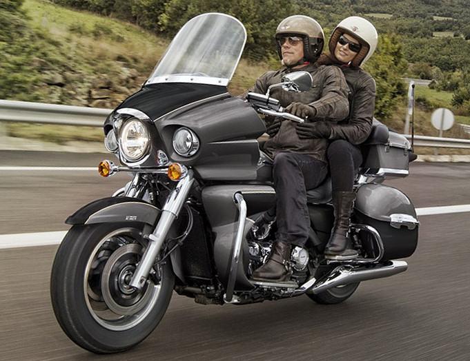 kawasaki vn 1700 voyager 2014 fiche moto motoplanete. Black Bedroom Furniture Sets. Home Design Ideas