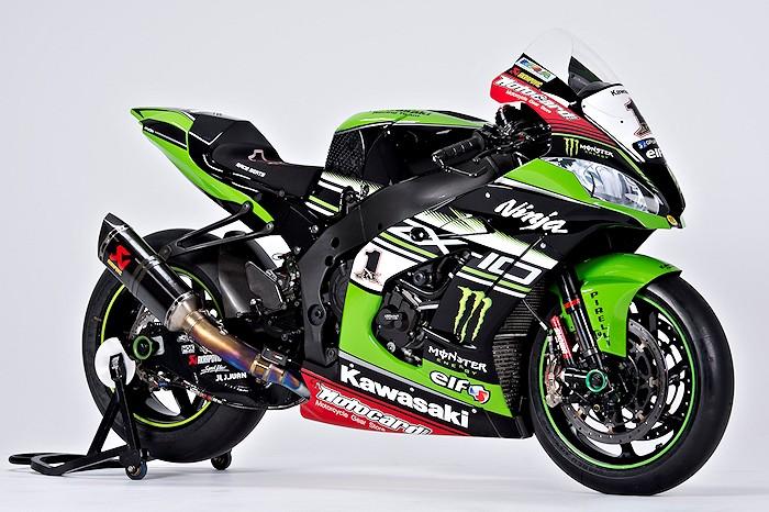 Kawasaki Zsx  Spec