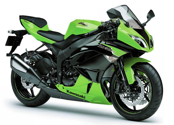 Moto journal 2012 model 600cc sper sport karlaltrmas kawasaki zx 6r altavistaventures Choice Image