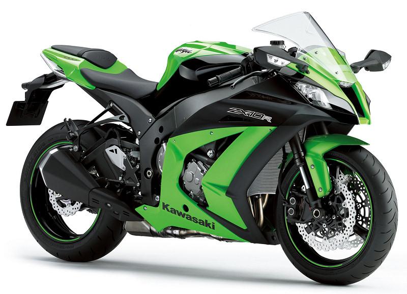 2017 Zx10on 2016 Kawasaki Ninja Zx10r Abs
