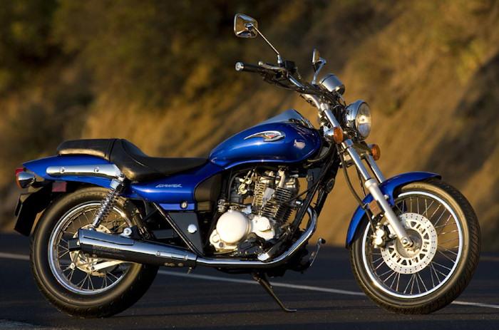 kawasaki 125 eliminator 2000 fiche moto motoplanete. Black Bedroom Furniture Sets. Home Design Ideas