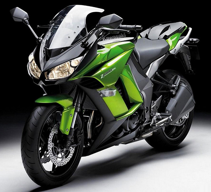 kawasaki z 1000 sx 2011 fiche moto motoplanete. Black Bedroom Furniture Sets. Home Design Ideas