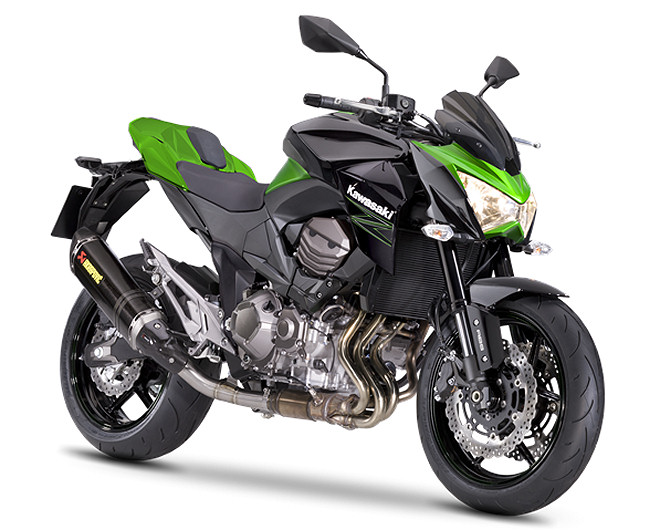 kawasaki z 800 e performance 2015 fiche moto motoplanete. Black Bedroom Furniture Sets. Home Design Ideas
