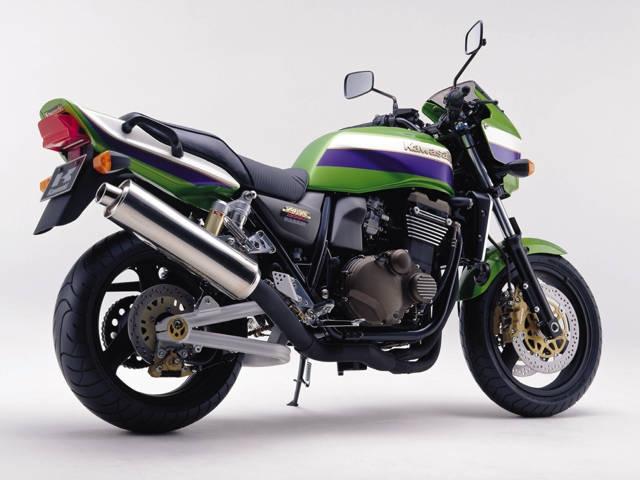 Kawasaki Ninja R Chain Replacement