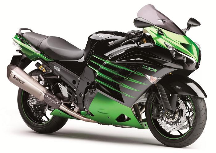 kawasaki 1400 zzr performance sport 2015 fiche moto motoplanete. Black Bedroom Furniture Sets. Home Design Ideas