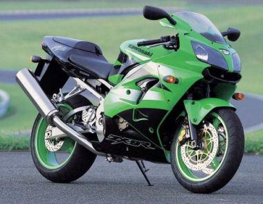 Kawasaki 900 ZX-9R