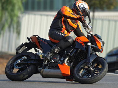 ktm 690 duke 3 2008 fiche moto motoplanete. Black Bedroom Furniture Sets. Home Design Ideas