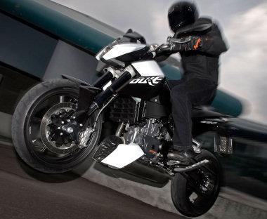 KTM 690 DUKE 3 2009