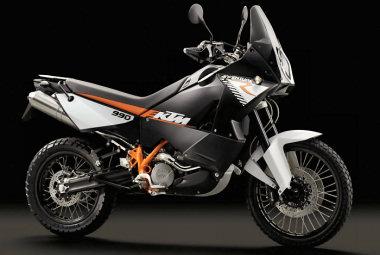 990 Adventure R 2012