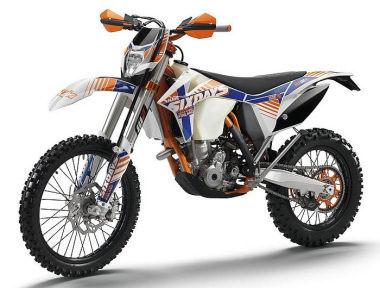 450 EXC Six Days 2012