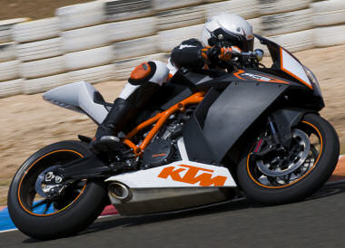 1190 RC8 R 2010