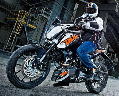 la plus belle moto 125cc