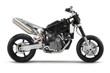 KTM 990 SM Supermoto