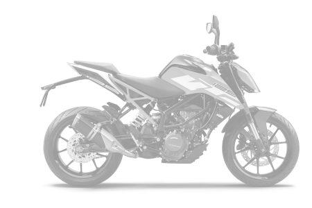 KTM 250 DUKE