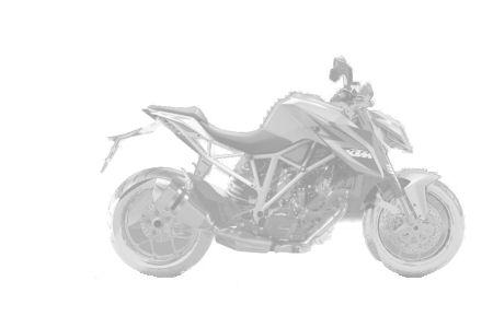 KTM 1290 SUPER DUKE R Special Edition