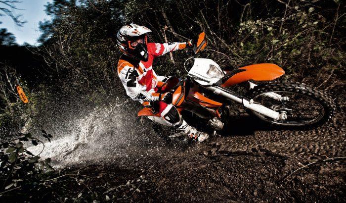 KTM 125 EXC 2013 - 7