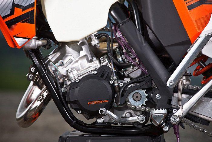 KTM 125 EXC 2013 - 4
