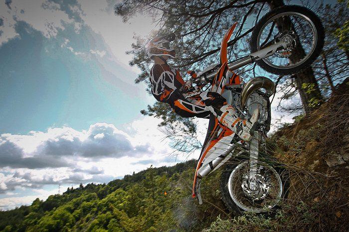 KTM 125 EXC 2013 - 3