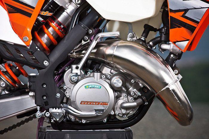 KTM 125 EXC 2013 - 11