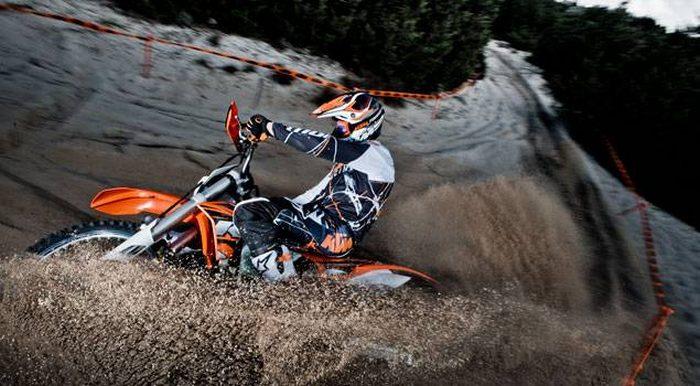 KTM 125 EXC 2013 - 9