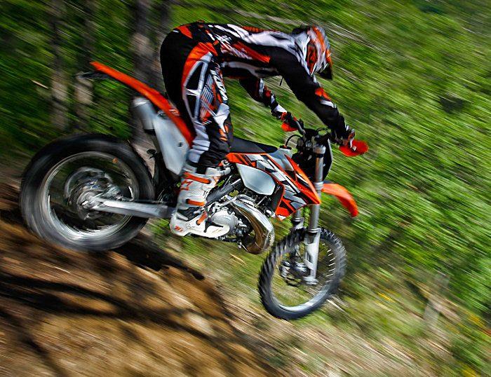 KTM 125 EXC 2013 - 13