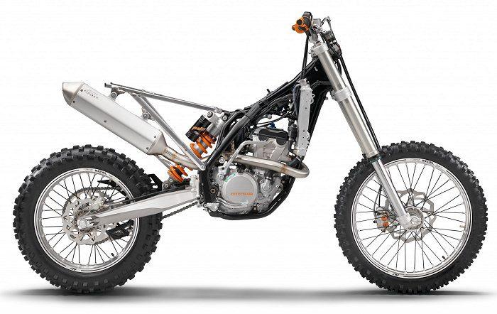 KTM 125 EXC Six Days 2013 - 12