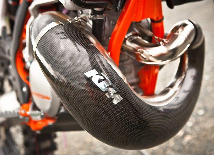 KTM 125 EXC Six Days 2013 - 9