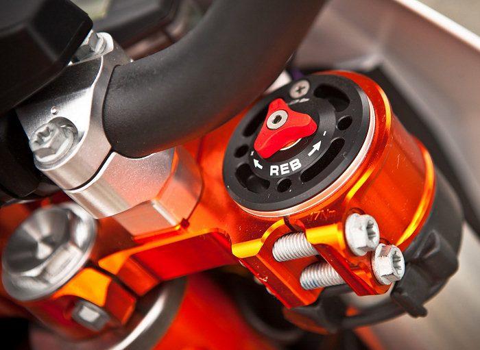 KTM 125 EXC Six Days 2013 - 1
