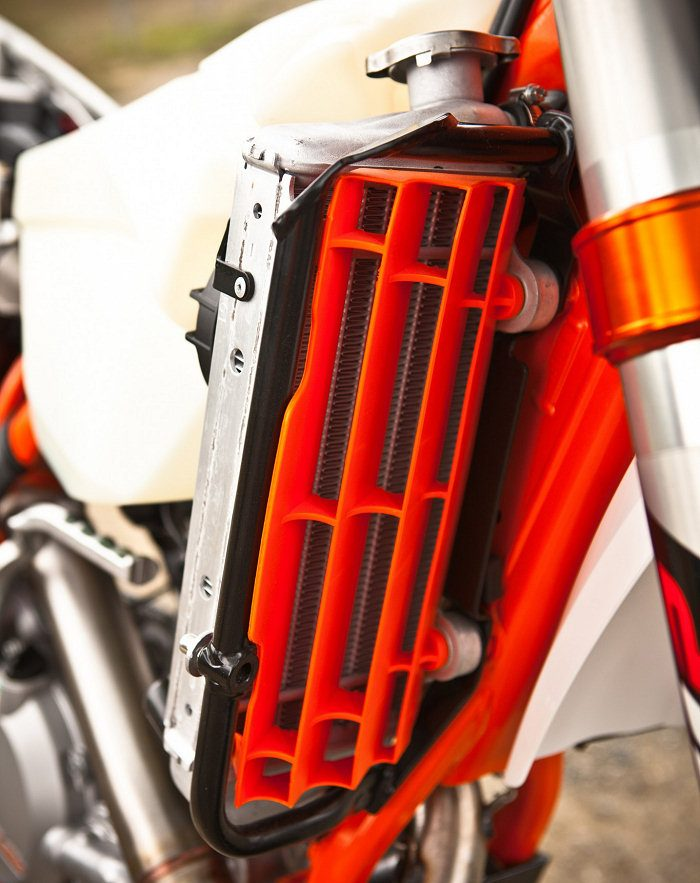 KTM 125 EXC Six Days 2013 - 8