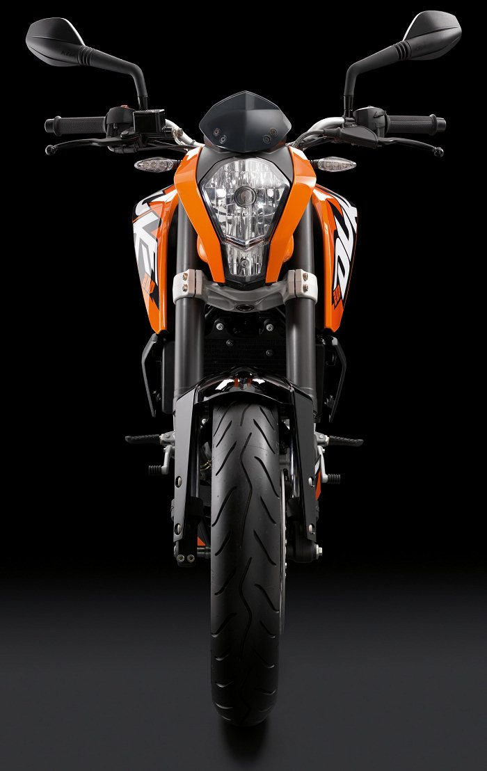 miniature KTM 200 DUKE 2014 - 6