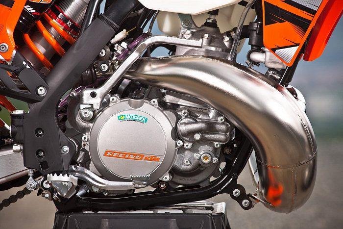 KTM 250 EXC 2013 - 7