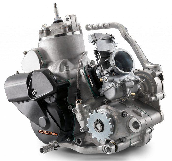 KTM 250 EXC 2013 - 9
