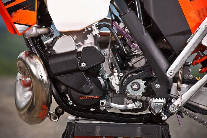 KTM 250 EXC 2013 - 8