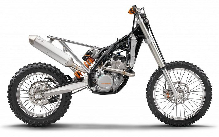 KTM 250 EXC-F 2013 - 10