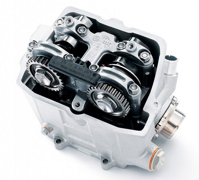 KTM 250 EXC-F 2013 - 1