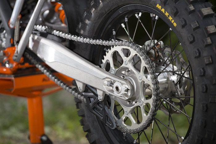 KTM 250 EXC-F 2015 - 9