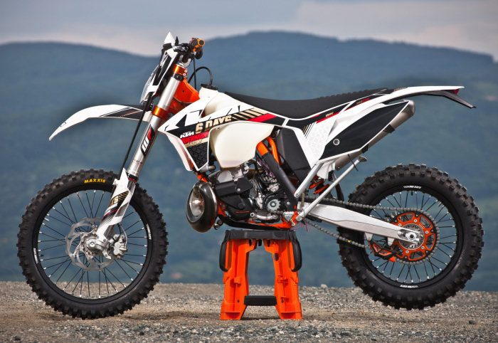 KTM 300 EXC Six Days 2013 - 11