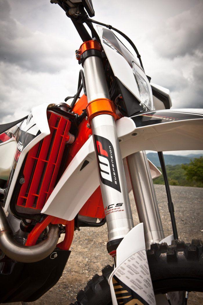 KTM 300 EXC Six Days 2013 - 6