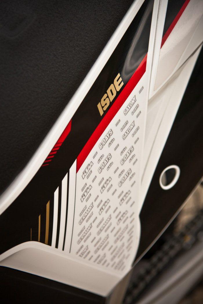 KTM 300 EXC Six Days 2013 - 5