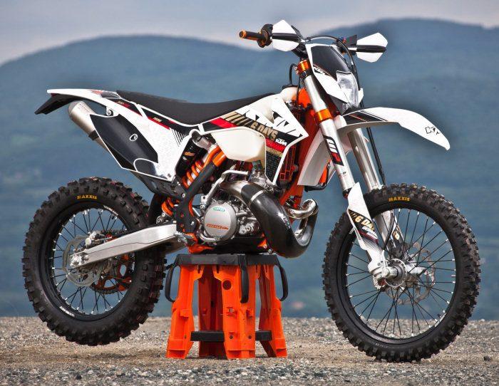KTM 300 EXC Six Days 2013 - 4