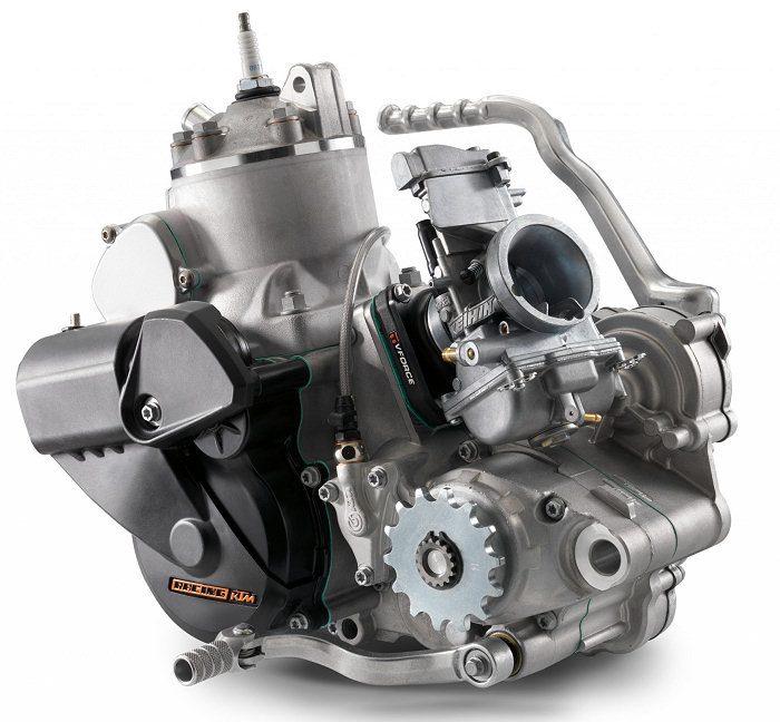 KTM 300 EXC Six Days 2013 - 7