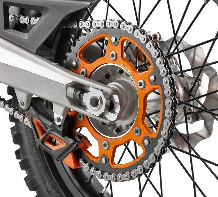 KTM 300 EXC Six Days 2013 - 12