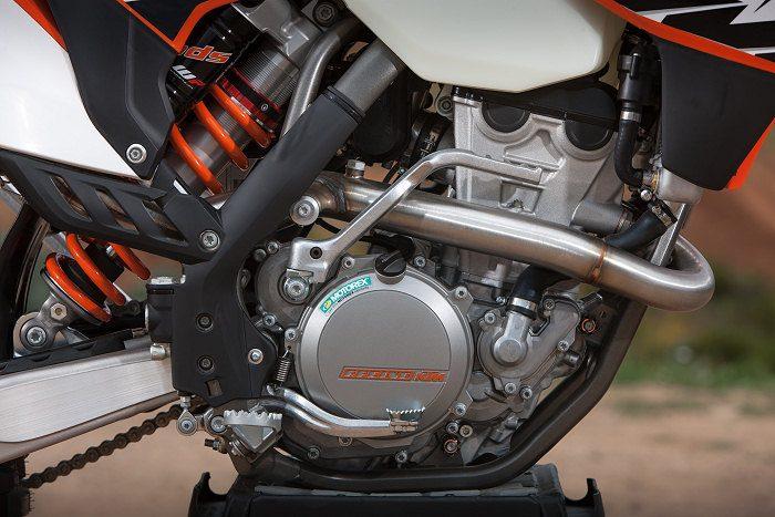KTM 350 EXC-F 2014 - 5