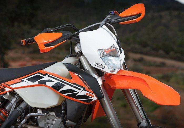 KTM 350 EXC-F 2014 - 13